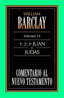 Picture of Comentario Barclay Juan y Judas