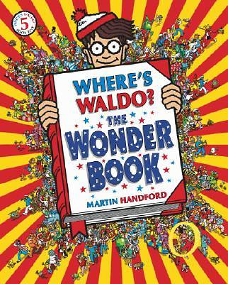 Wheres Waldo? the Wonder Book