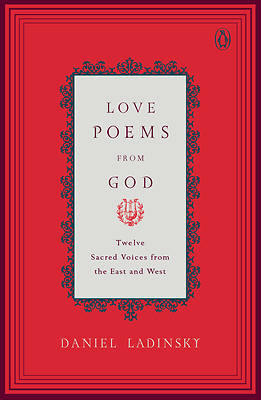 Picture of Love Poems from God