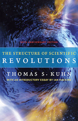Picture of The Structure of Scientific Revolutions