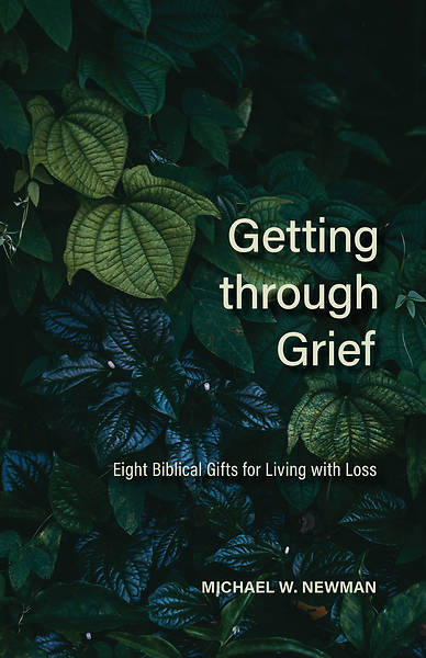 Picture of Getting Through Grief
