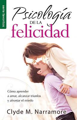Picture of Psicologia de La Felicidad
