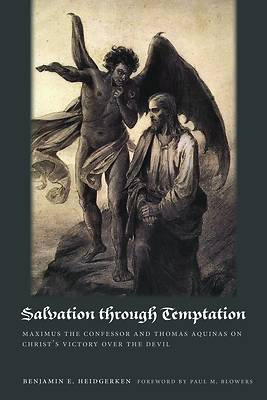Picture of Salvation Through Temptation