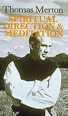 Picture of Spiritual Direction and Meditation