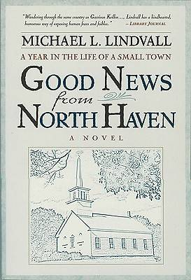 Picture of The Good News from North Haven