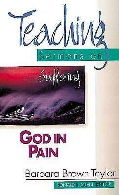 God in Pain - eBook [ePub]