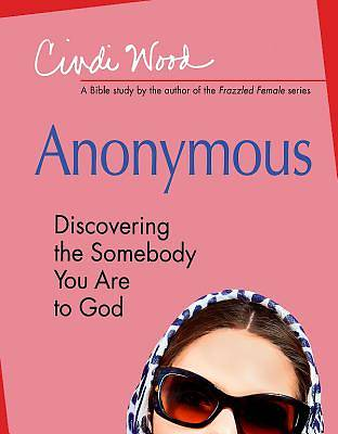 Picture of Anonymous - Women's Bible Study Participant Book