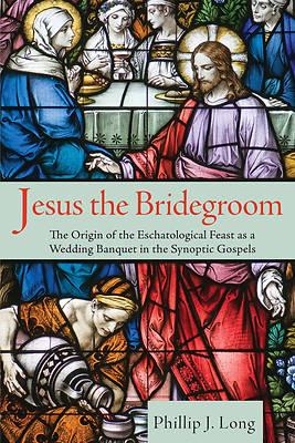 Picture of Jesus the Bridegroom