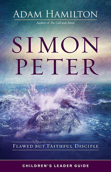 Picture of Simon Peter Children's Leader Guide
