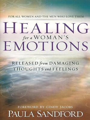 Healing For A Womans Emotions [ePub Ebook]