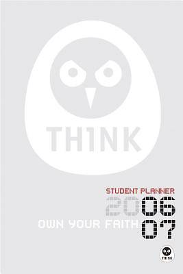 Th1nk Student Planner