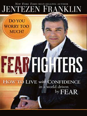 Fear Fighters [ePub Ebook]