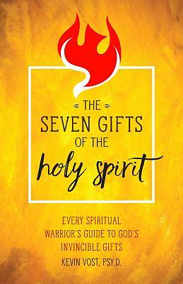 Picture of The Seven Gifts of the Holy Spirit