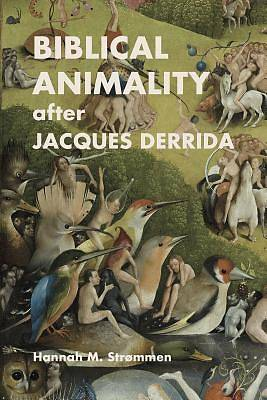 Picture of Biblical Animality After Jacques Derrida