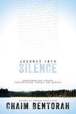 Picture of Journey Into Silence