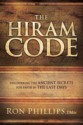 Picture of The Hiram Code
