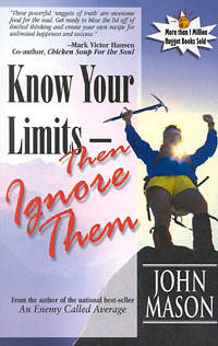 Picture of Know Your Limits-Then Ignore Them