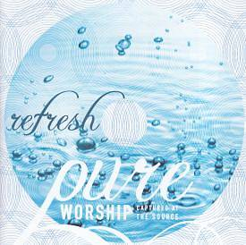 Picture of Pure Worship CD