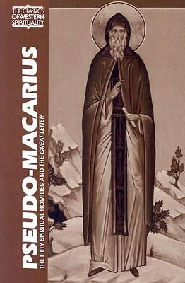 Picture of Pseudo Macarius