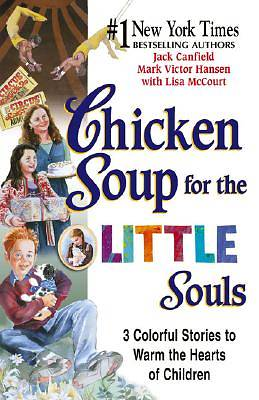 Picture of Chicken Soup for the Little Souls