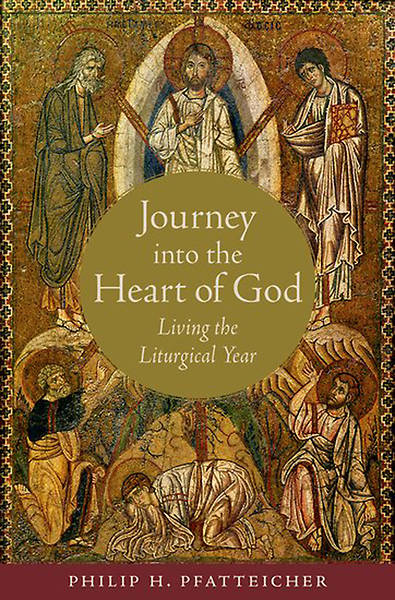 Picture of Journey Into the Heart of God
