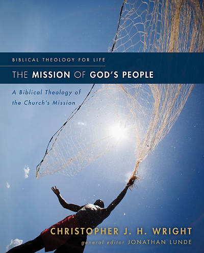 The Mission of Gods People