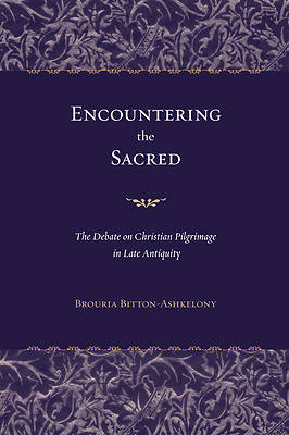Encountering the Sacred [Adobe Ebook]