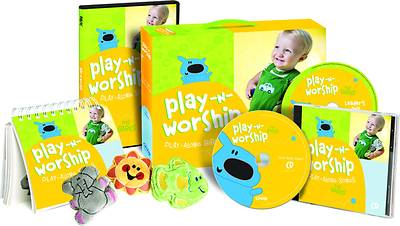 Play-n-Worship for Babies Kit