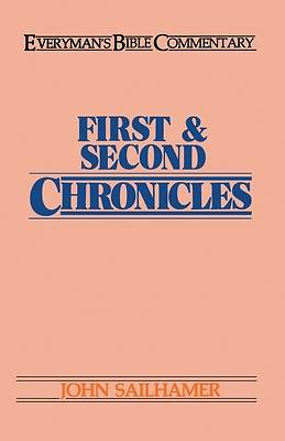 First & Second Chronicles- Everymans Bible Commentary [ePub Ebook]