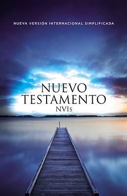 Picture of NVI Simplificada, Nuevo Testamento, Tapa Rústica