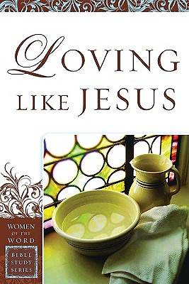 Picture of Loving Like Jesus