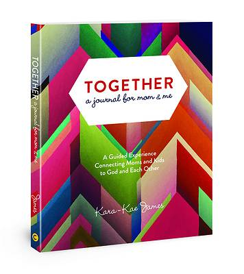 Picture of Together, a Journal for Mom & Me