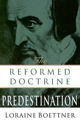 Picture of Reformed Doctrine of Predestination
