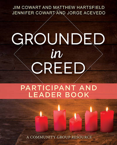 Picture of Grounded in Creed Participant and Leader Book