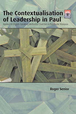 Picture of The Contextualisation of Leadership in Paul