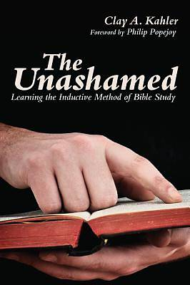 Picture of The Unashamed