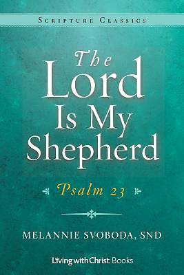 Picture of The Lord Is My Shepherd