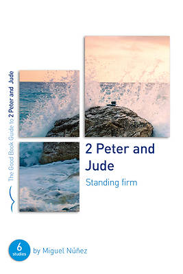 Picture of 2 Peter & Jude