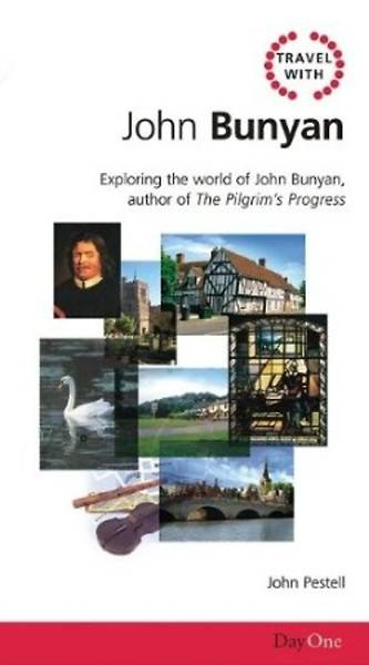 Picture of Travel with John Bunyan