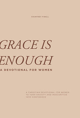 Picture of Grace Is Enough