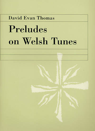 Picture of Preludes on Welsh Tunes
