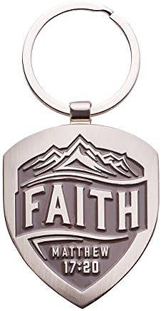 Picture of Keyring Faith