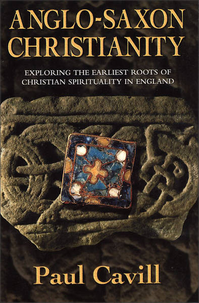 Picture of Anglo-Saxon Christianity