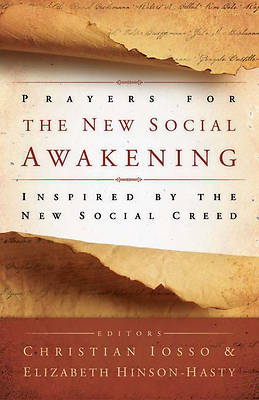 Picture of Prayers for the New Social Awakening