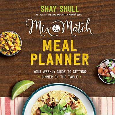 Mix-and-Match Meal Planner [Adobe Ebook]