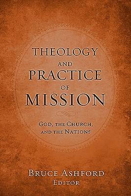 Picture of Theology and Practice of Mission