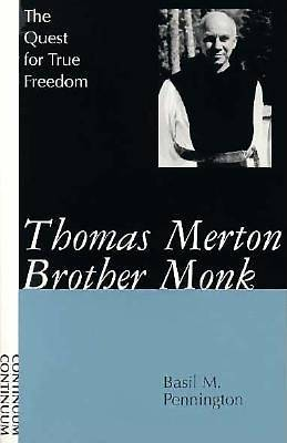 Picture of Thomas Merton, Brother Monk