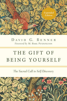 Picture of The Gift of Being Yourself (Expanded Ed.)