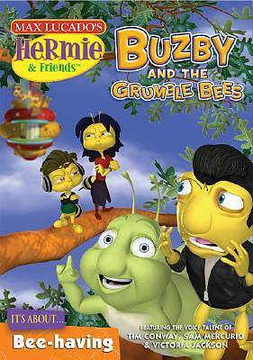 Hermie & Friends: Buzby and the Gruble Bees