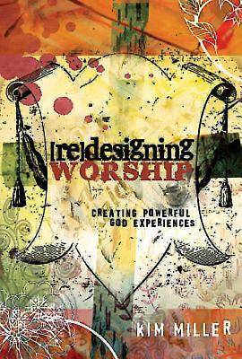 Picture of Redesigning Worship - eBook [ePub]